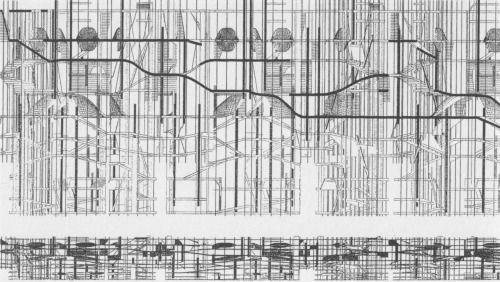 25 best ideas about jussieu on pinterest biennale de for Architecture design language