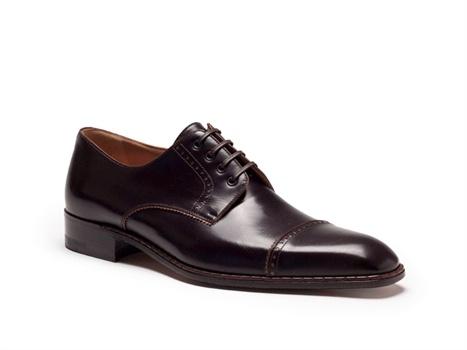 The Testoni shoe