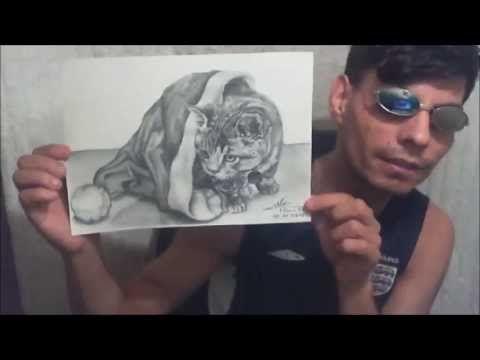 Acest video clip este dedicat oamenilor ce apreciaza artisti din romania ce din nefericire nu au posibilitatea materiala sa se realizeze ca pictori.