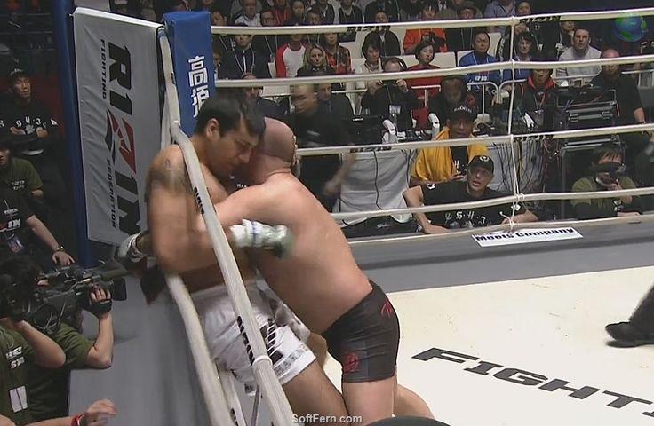 "Full fight video. Martial Arts legend Fedor Emelianenko vs Singh Jaideep. ... 56  PHOTOS        ... Watch Fedor Emelianenko vs. Jaideep Singh full fight video to see Emelianeko's return from retirement.        Posted from:          http://softfern.com/NewsDtls.aspx?id=1063&catgry=3            #Emelianenko vs. Singh, #K-1, #Singh ""Heart"" Jaideep"
