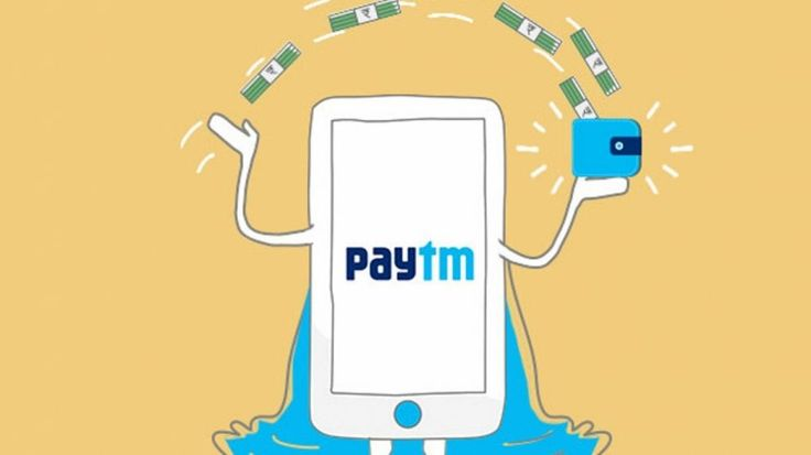 India's Paytm plans to rival WhatsApp with messenger and games http://trepup.co/2vsACLn