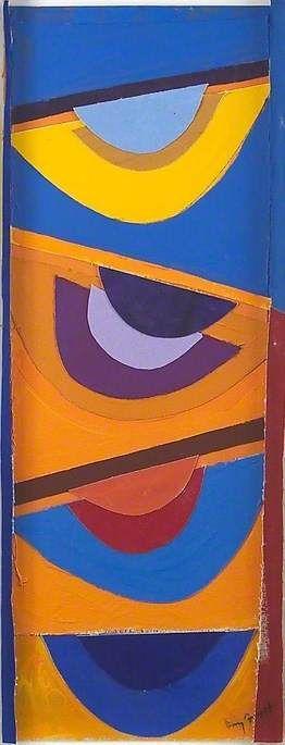 Terry Frost - Orange (1999)