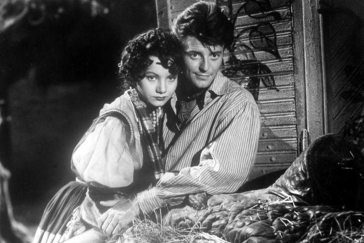 """Gérard Philipe - """"La Beauté du Diable"""" (1949) - René Clair (1949)"""