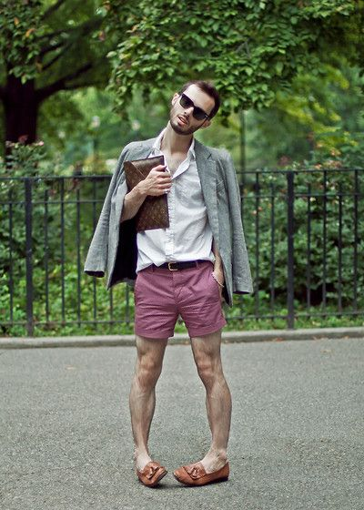 Topman Shorts. Great look