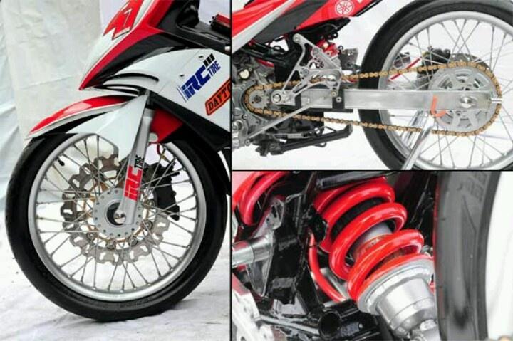 MX 135 LC