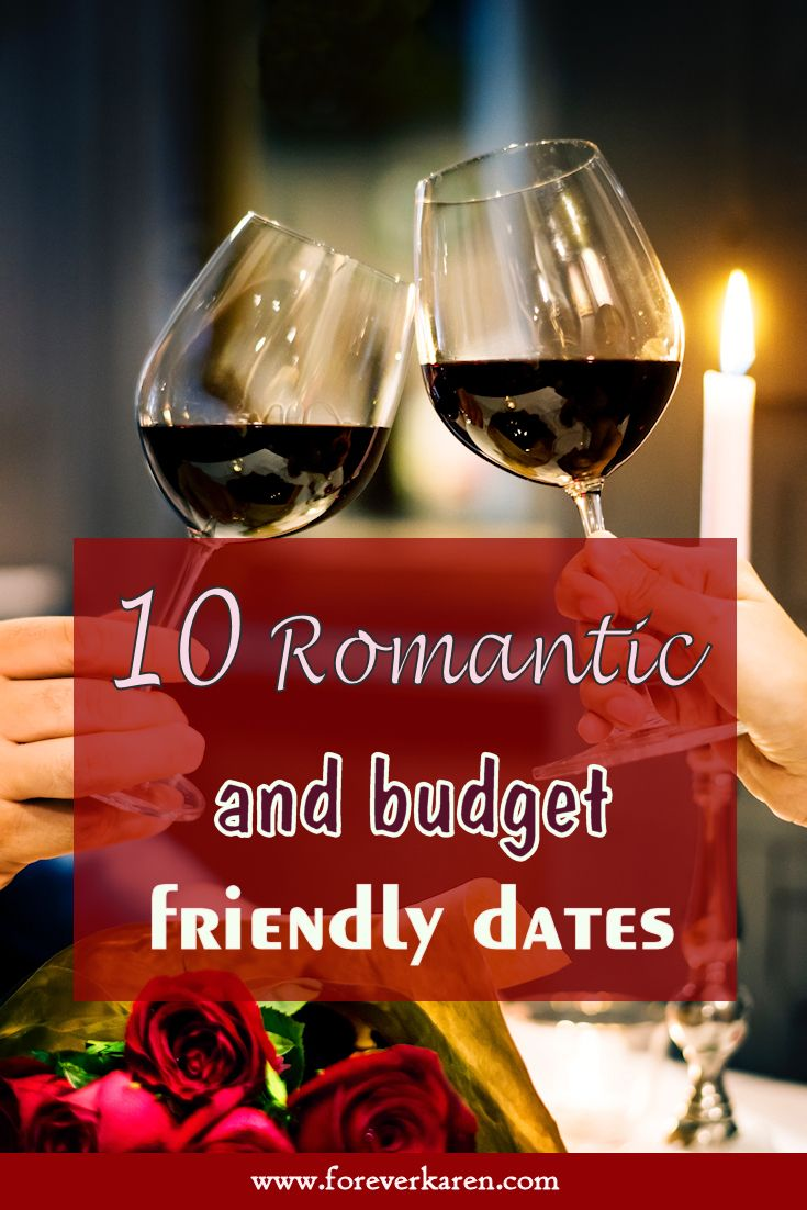 10 Date Night Ideas On A Budget Healthy Travel Budgeting Dating