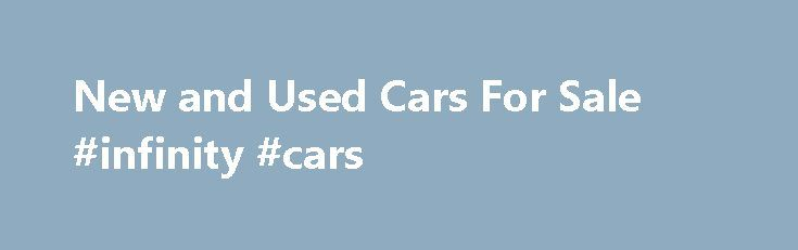 infinity car insurance app