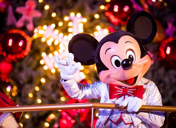 Disneyland Paris Ticket Tips