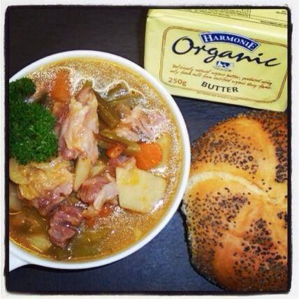 smoked-hock-veggie-soup