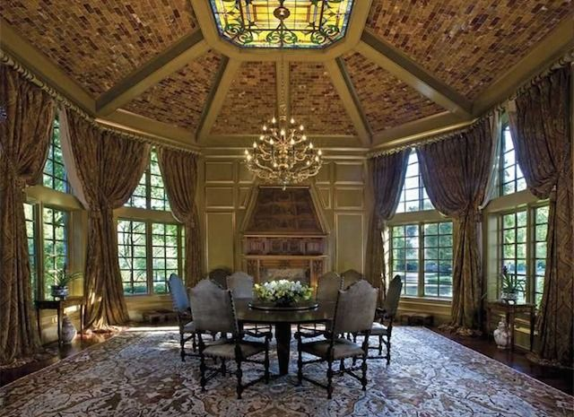 60 Best Billionaire Mega Mansions Images On Pinterest