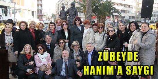 En büyük Türk = ATATÜRK'ün annesi Zübeyde hanımı sevgi ve saygı ile anıyoruz !
