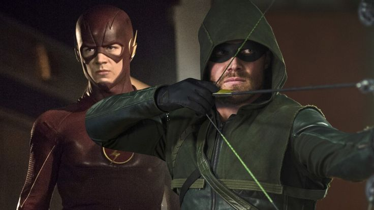 'Arrow', 'Flash' Next Crossover Spoilers Revealed; 'Arrow' Character Dies Before Season Ends? - http://www.australianetworknews.com/arrow-flash-next-crossover-spoilers-revealed-arrow-character-dies-season-ends/