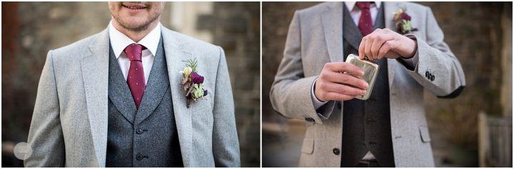Emma and Eurig's amazing Carmarthen wedding {Stradey Park Hotel}