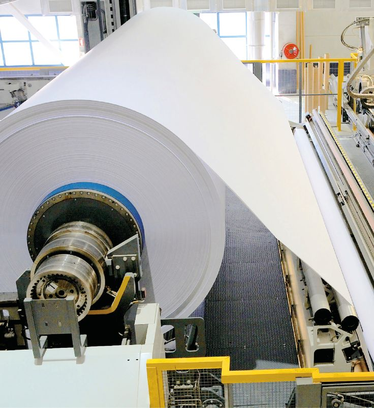 At our factories, it is possible to produce sheets that are 515 meters long and 0,1 millimeters wide, approximately the width of a human hair. #thenavigatorcompany #paper #company #paperroll
