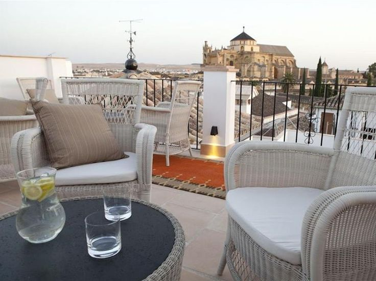 Cordoba Balcon de Cordoba Hotel Spain, Europe Balcon de Cordoba Hotel is conveniently located in the popular Cordoba City Center area. The hotel offers a high standard of service and amenities to suit the individual needs of all travelers. Service-minded staff will welcome and guide you at the Balcon de Cordoba Hotel. Comfortable guestrooms ensure a good night's sleep with some rooms featuring facilities such as television LCD/plasma screen, internet access – wireless (complim...