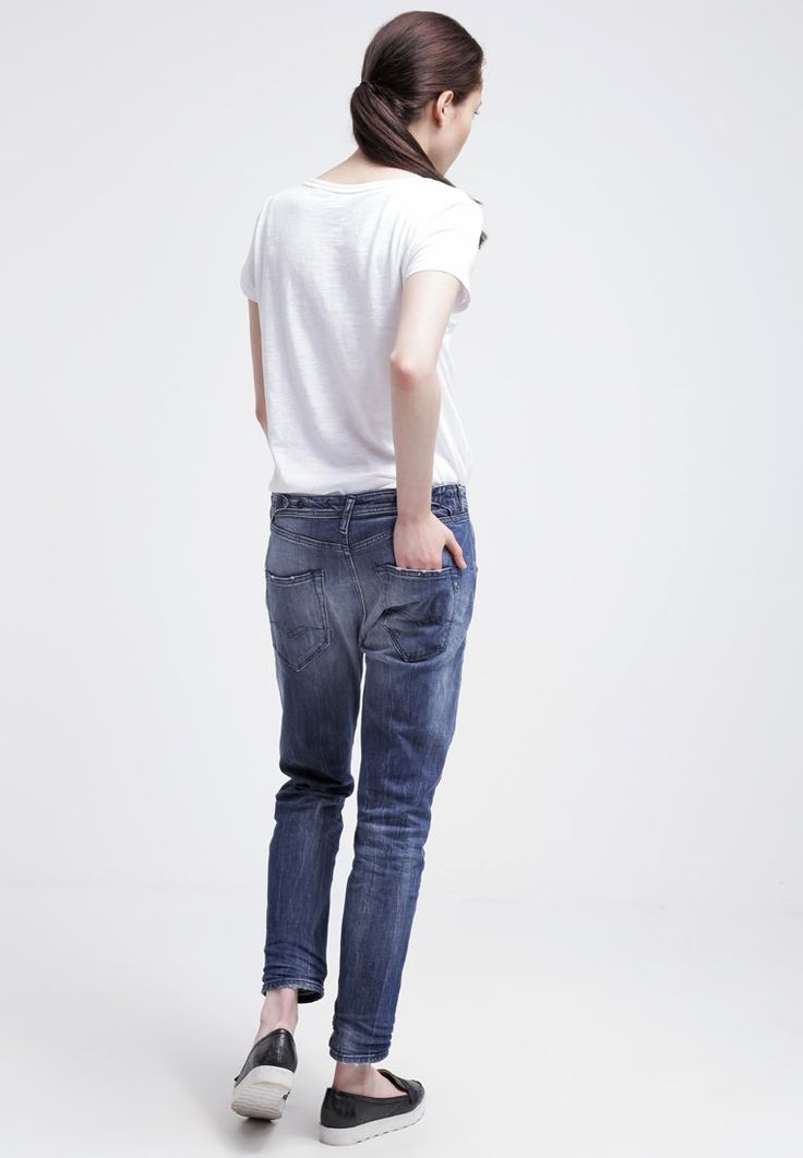 Replay PILAR - Relaxed fit jeans - blue for £115.00 (30/11/15) with free delivery at Zalando