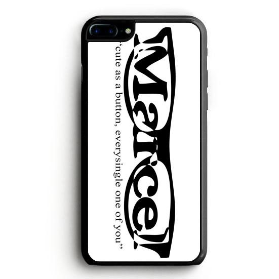Marcel Styles Quotes Cover iPhone 7 Plus Case | yukitacase.com