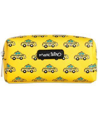 Marc Tetro Small Makeup Bag