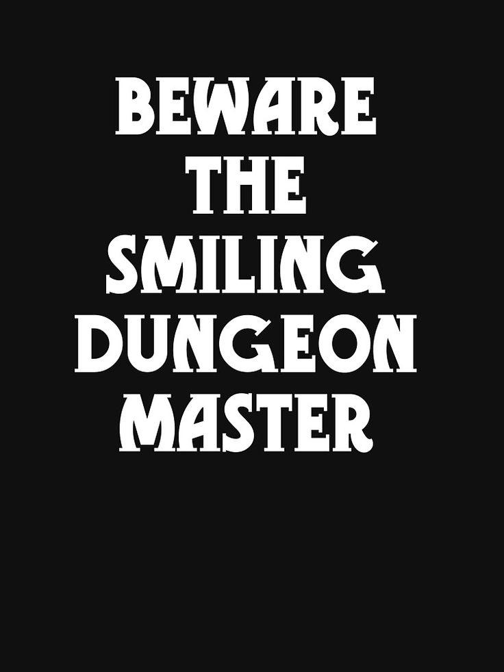 dungeons and dragons quote dm - Google zoeken                                                                                                                                                                                 More