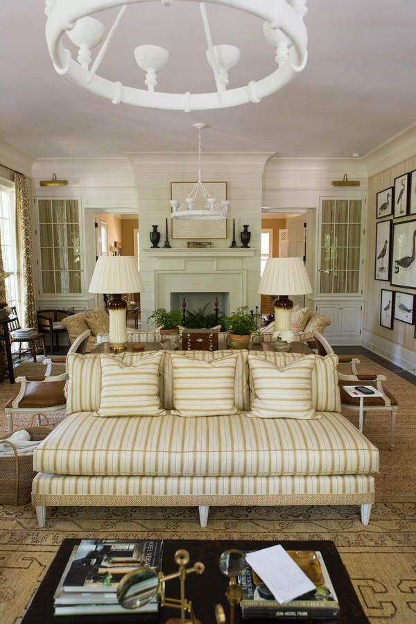 16 best 2016 Southern Living Idea House images on Pinterest - southern living living rooms
