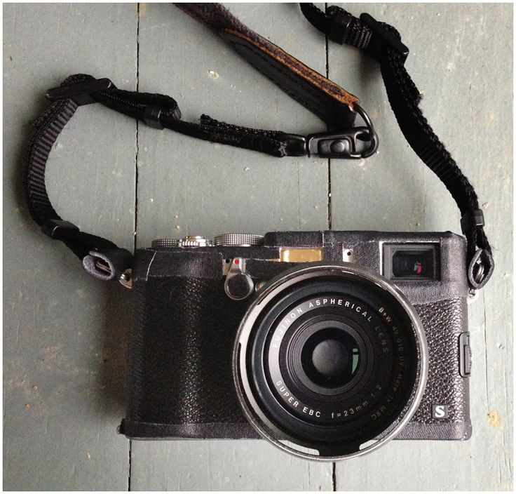 Fujifilm X100s: f/2.0, sync flash at any speed, crazy ISO performance, proper viewfinder, great focus performance (including in the dark); I'm convinced this will be my next camera.