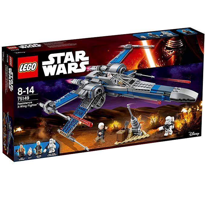 Star Wars 8 Spielzeug