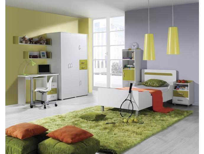 Tadeo 4 ifjúsági szoba – gyermekek hangulatos menedéke | Mabyt - HU
