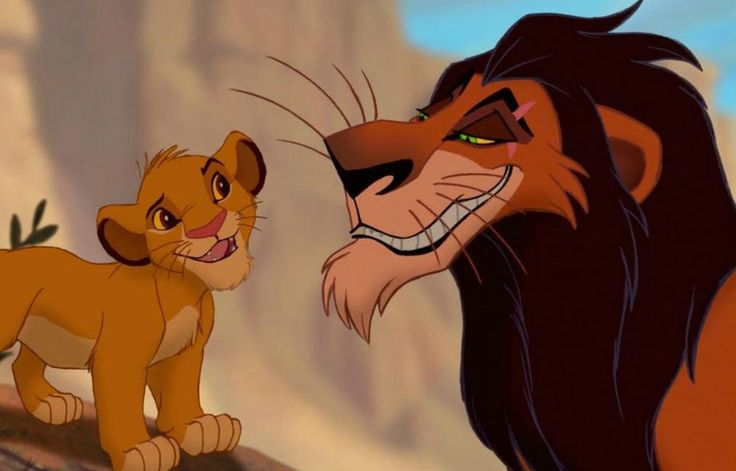 ALERT: Disney Has Officially Found The Voice Of Scar For 'The Lion King' Remake