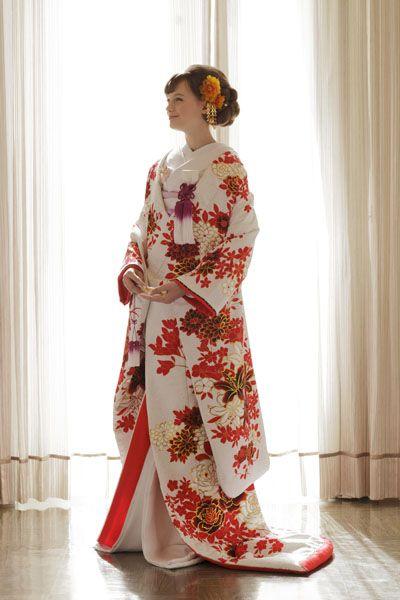着物・和装|ステラハウス銀座ウエディングドレスショップ