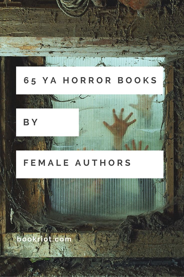 17 Best Images About Young Adult Horror Books On Pinterest -8382
