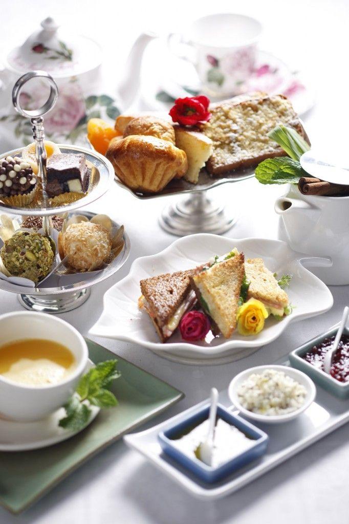 Chá das cinco - Blog LMG/ La Maison Galerie