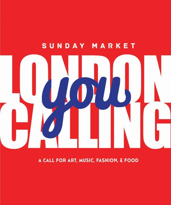 Sunday Market #2