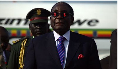 Interesting #Gambling #Facts: Robert #Mugabe, President of #Zimbabwe, won a private #lottery in 2000, sweeping a #prize of 100,000 Zimbabwean #dollars (about US$2,600 at the time). He is the only modern Head of #State to have won the lottery.