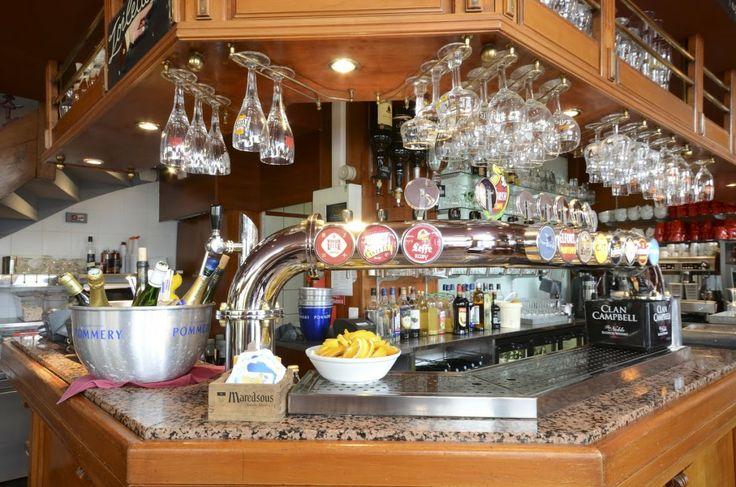 La Chicorée - Le Bar