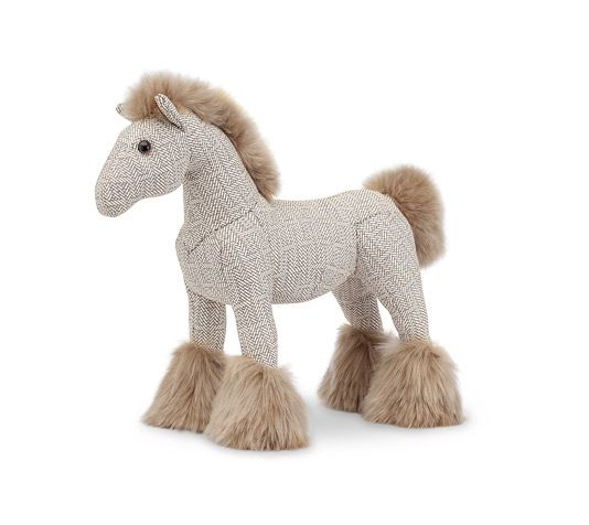 Stuffed Horse Toy : Best images about hermes for baby and child on