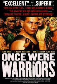 Image result for once were warriors