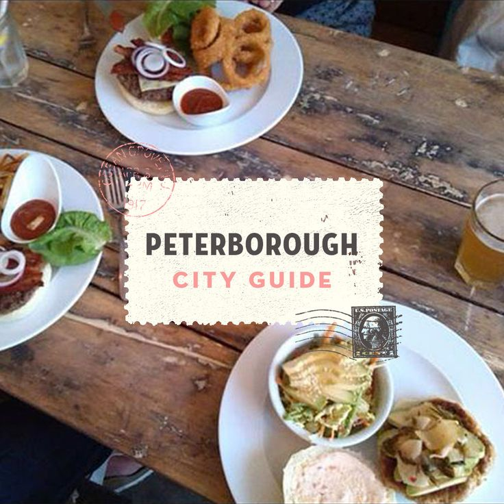 Peterborough, Ontario City Guide