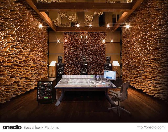 """""""Tasarım harikası bir stüdyo nasıl olur?"""" sorusunun iç acıtan cevabı..."""