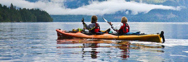 Sherpers kayak rentals