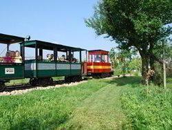 Zahradní železnice Vracov