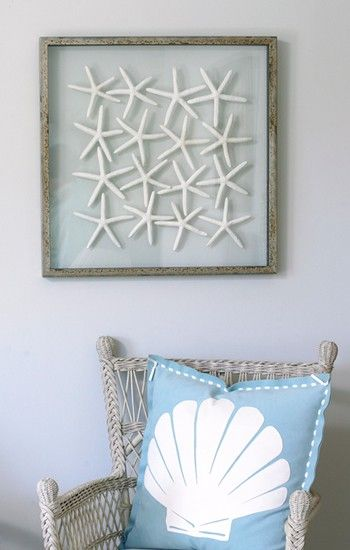 Coastal Style: Affordable Decorating Ideas