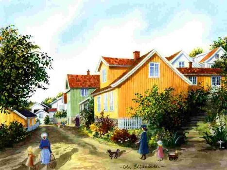 Ida Elisabeth Jørnsebakken 11931
