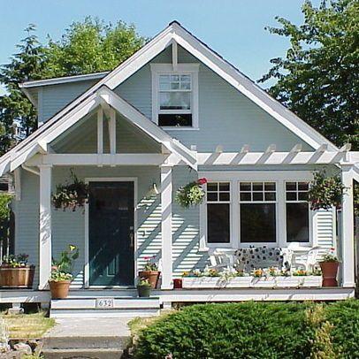 Porch Pergola Design Ideas