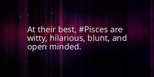 Pisces fact