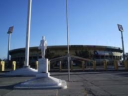 Estadio Nacional, Santiago