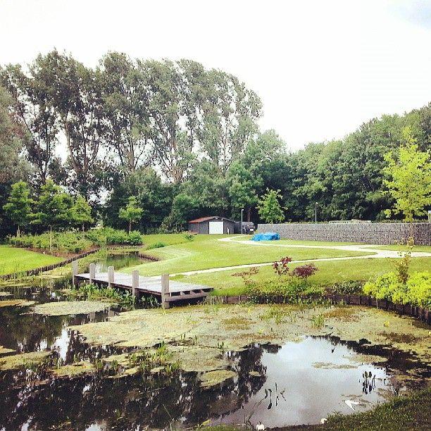 Park van Stella Maris