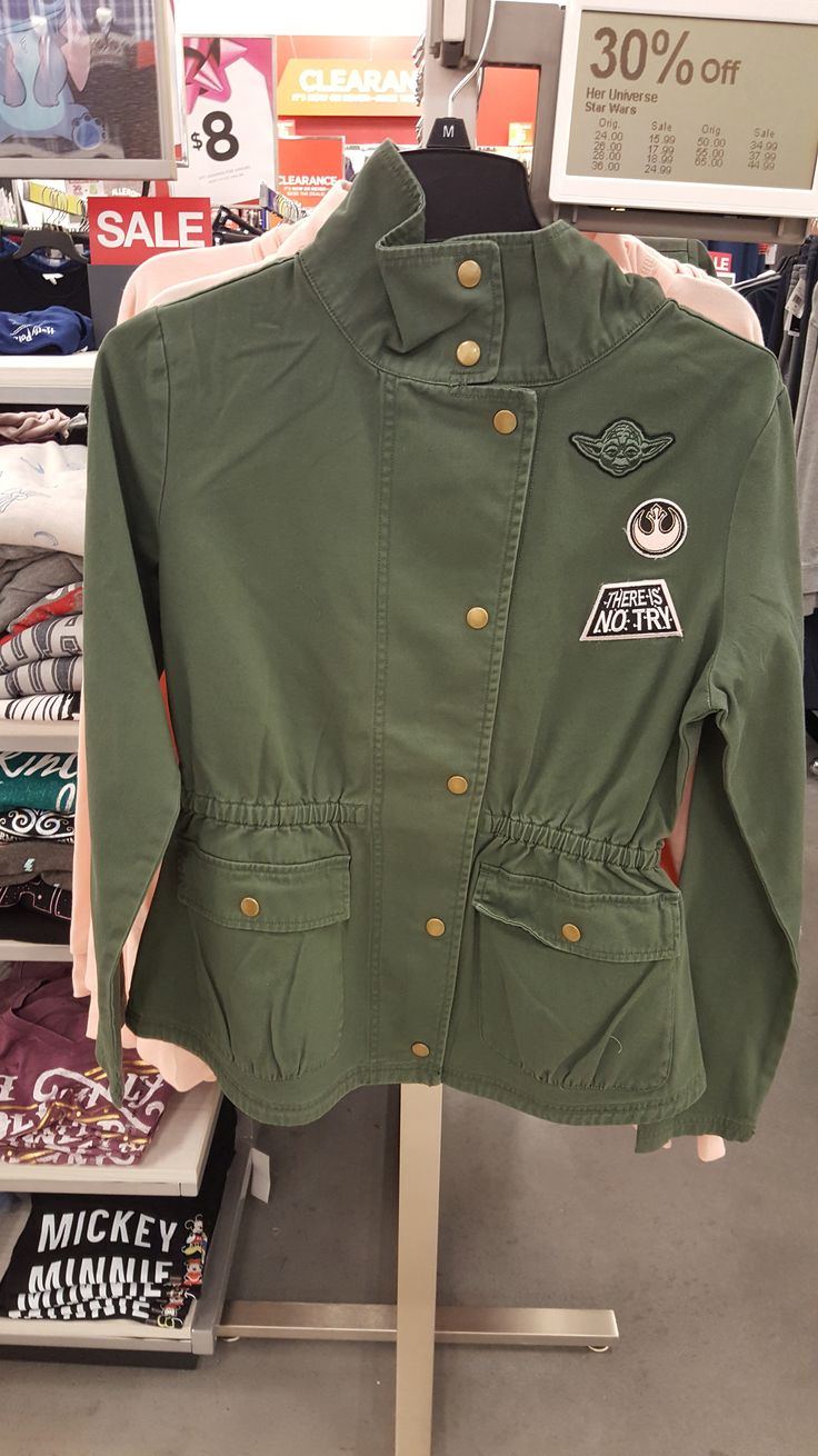 The Her Universe Star Wars Collection At Kohls Is Perfect For Millennials!