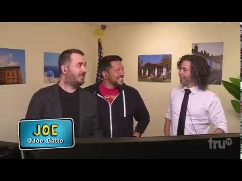 Impractical jokers: Remember the Pact (Full Episode) !!!! - YouTube