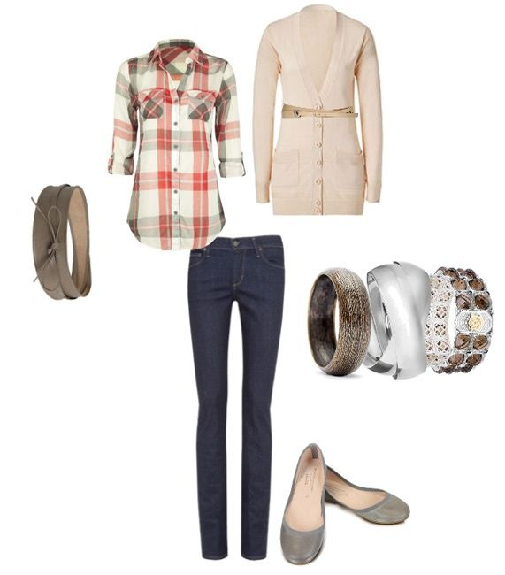 Outfit inspiration for fall family photos