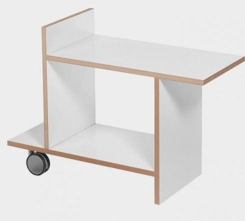 MONOQI | Tojo-Freund Rolling Table